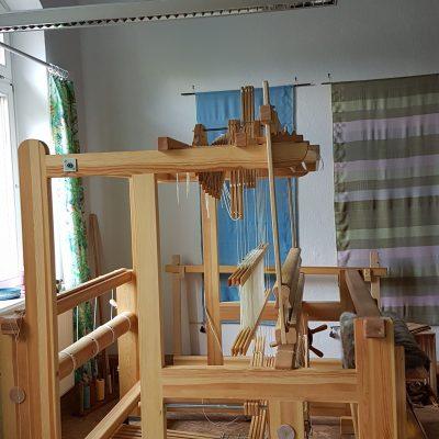 Öxabeck; 1,40 breit